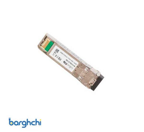 ماژول فیبر نوری میکروتیک SPlus31DLC10D