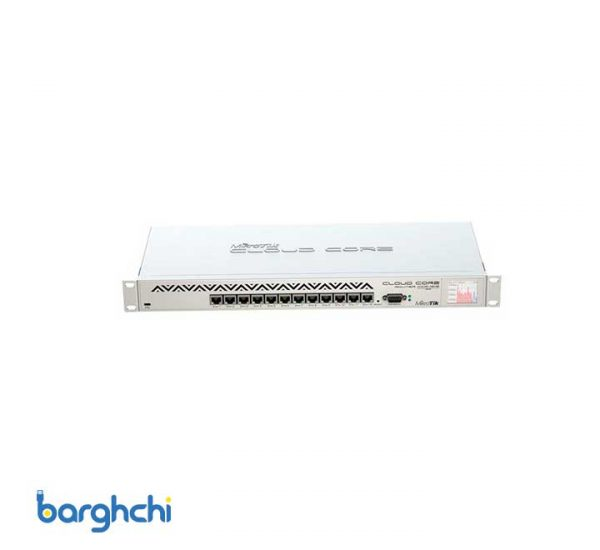 روتر میکروتیک CCR1036-8G-2S Plus