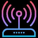 مودم یوتل A154 سری ADSL2