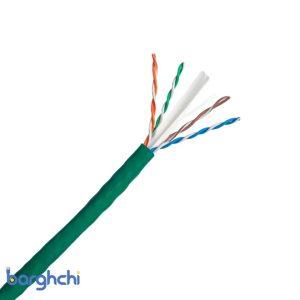 کابل شبکه اشنایدر CAT5e UTP