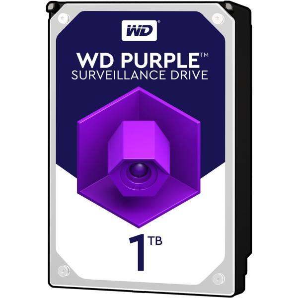 هارد وسترن بنفش Purple WD10PURX