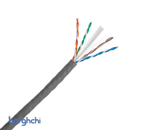 کابل شبکه ریشبر CAT6 UTP