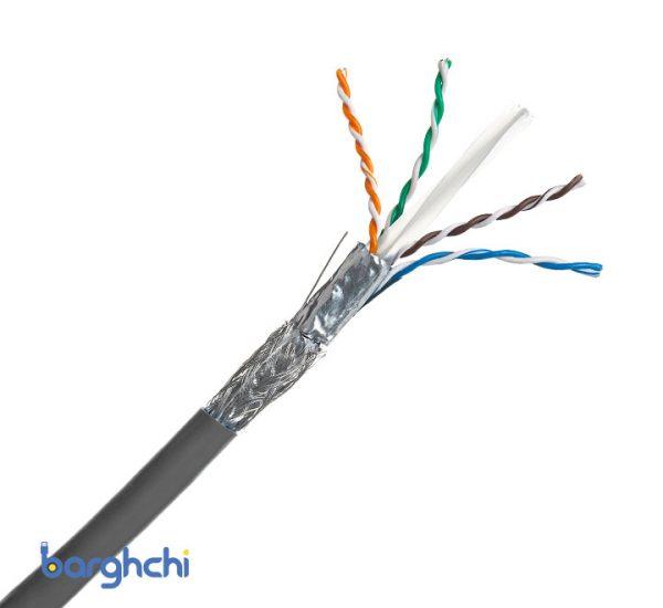 کابل شبکه لویتون CAT6 SFTP