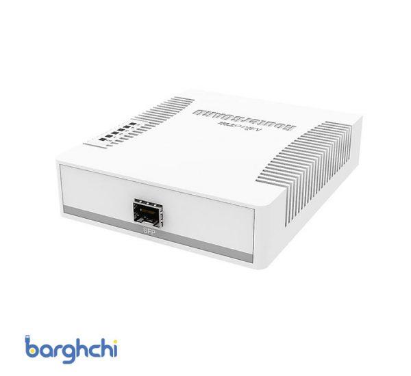 سوییچ شبکه میکروتیک RB260GS سری گیگابایت