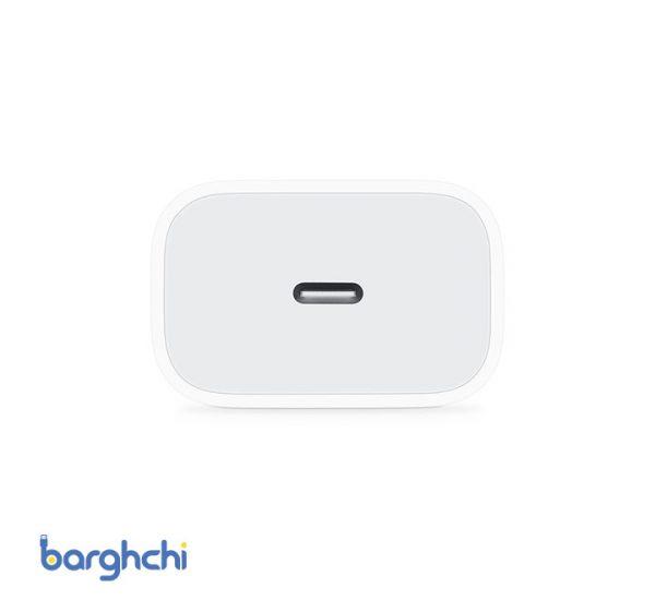 آداپتور USB-C اپل 20 وات