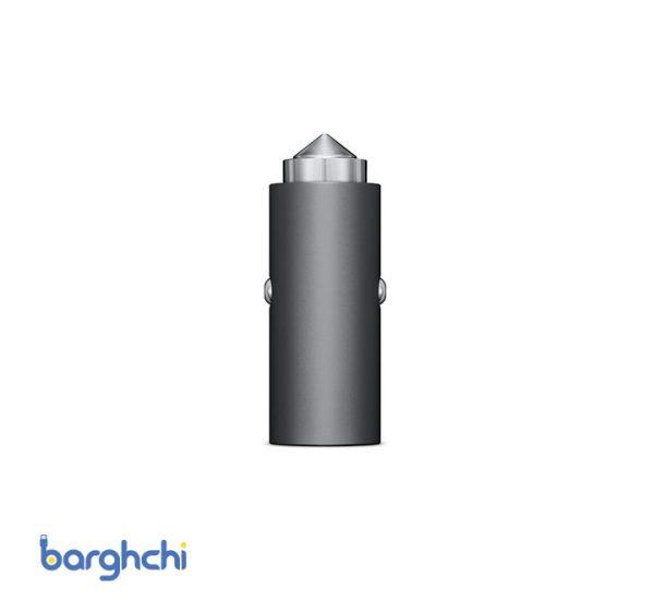 شارژر اتومبیل mophie USB-C اپل