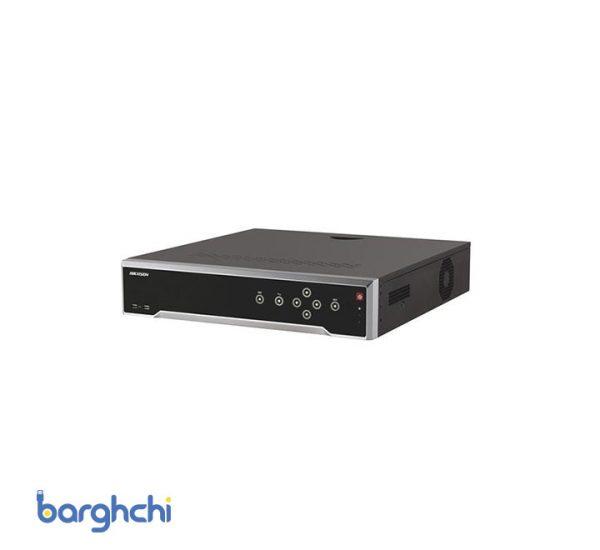 ضبط کننده دوربین مداربسته هایک ویژن DS-7732NI-K4