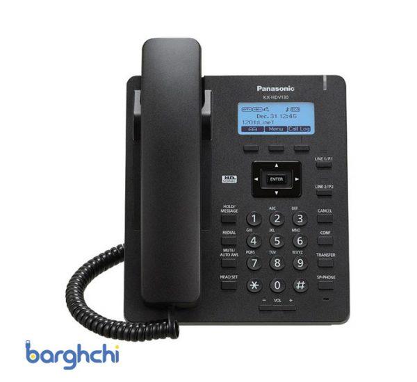 تلفن تحت شبکه پاناسونیک KX-HDV130