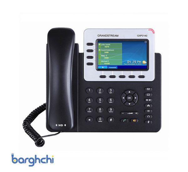 تلفن تحت شبکه گرنداستریم مدل GXP2140