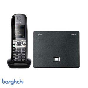 تلفن تحت شبکه گیگاست مدل C610A