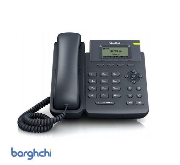 تلفن تحت شبکه یالینک مدل SIP T19P E2