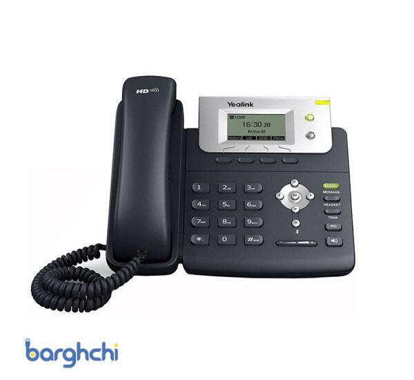تلفن تحت شبکه یالینک مدل SIP T21 E2