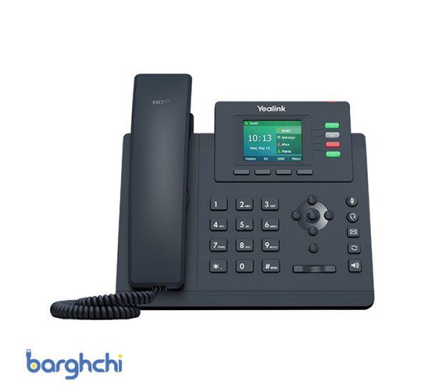 تلفن تحت شبکه یالینک مدل SIP-T33P