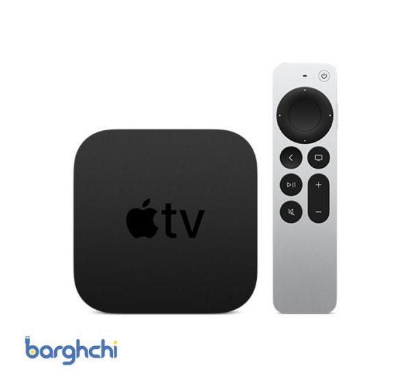 پخش کننده تلویزیون اپل مدل Apple TV 4K نسل چهارم