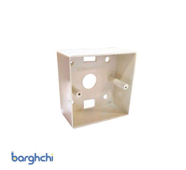 باکس روکار 80 × 80 لگراند