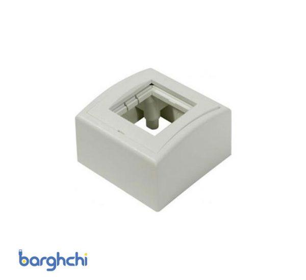 باکس روکار 80 × 80 نگزنس N200.116