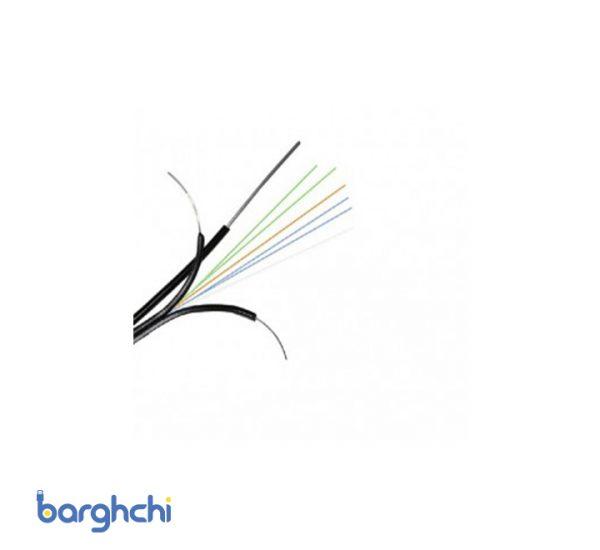 کابل دراپ فیبرنوری 6 کور Outdoor با روکش LSZH