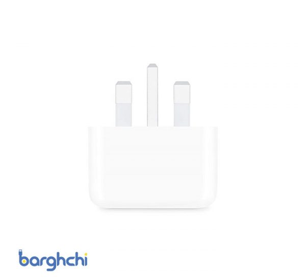 شارژر USB-C اپل مدل 20 وات