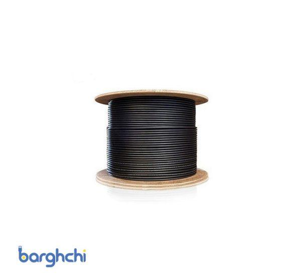 کابل فیبر نوری ای تی کی 24 کور سینگل مود