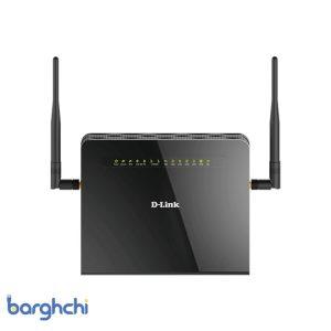 مودم روتر بی سیم ADSL2+/VDSL2 دی لینک مدل DSL-G2452DG